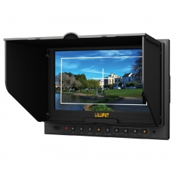 "Lilliput 5D-II/O/P 7"" WSVGA LED HDMI + Peaking Function"