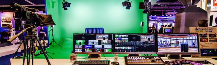 Datavideo TVS-1000 Virtual Studio System