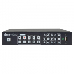 DataVideo HDR-1 Standalone HDMI recorder / player